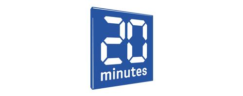 Royaume des Pros - 3 octobre 2019 à Palexpo - Genève - Partenaire 20 Minutes